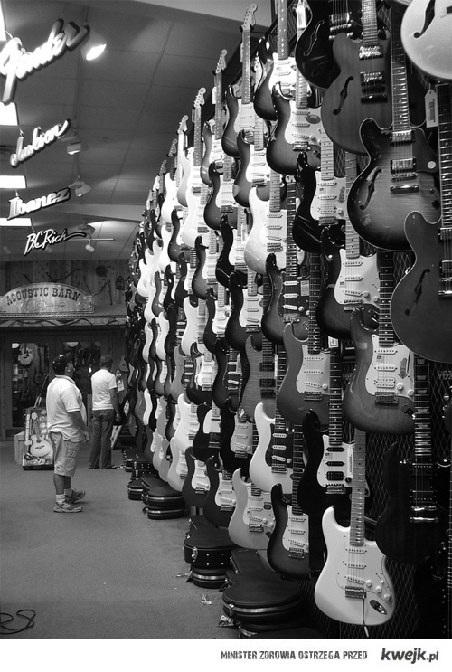 Gitaryy <3