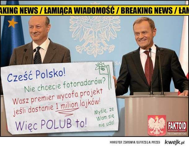 pomóż Polsce