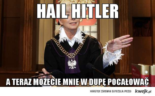 Hail Hitler