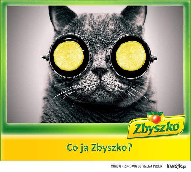 Co ja Zbyszko ?