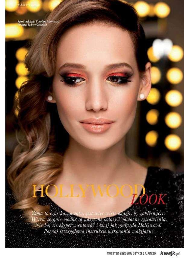 Karolina Matraszek Make Up