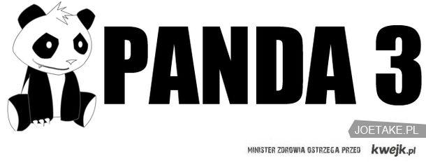 Sesja! Sesja! Panda 3