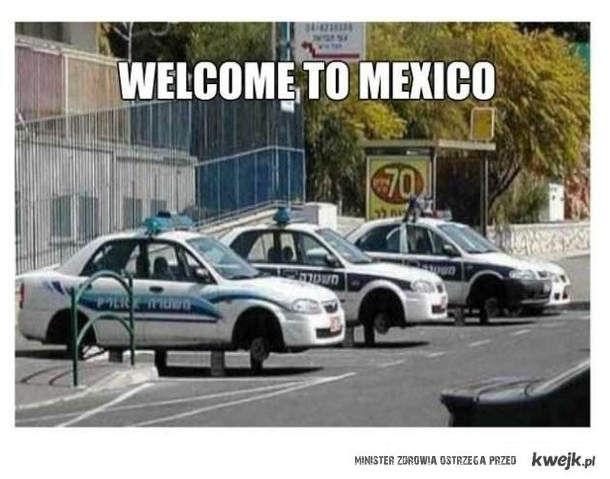 witaj w meksyku