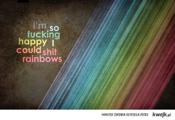 FUcki*g  rainbow