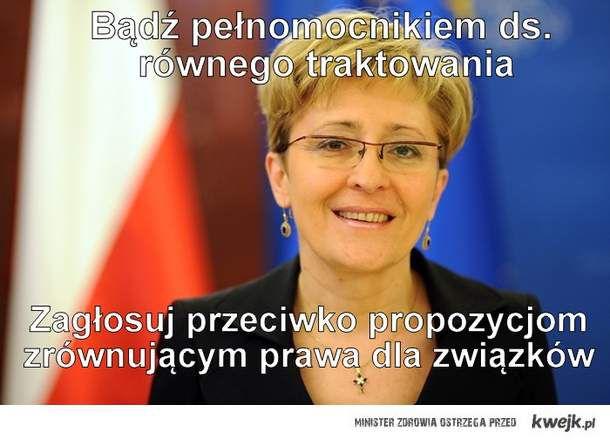 Zła Radziszewska