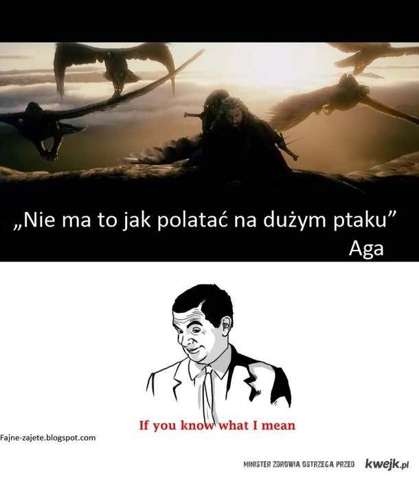 Wnioski z Hobbita