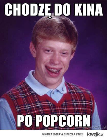 Chodzę do kina