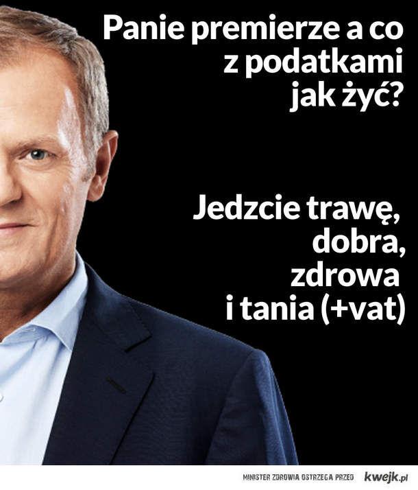 Panie Premierze