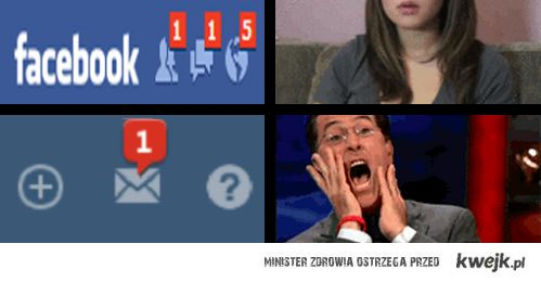 moje reakcje