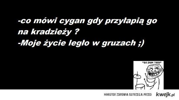 Cygan..