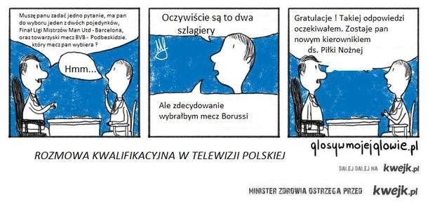 BVB TVP