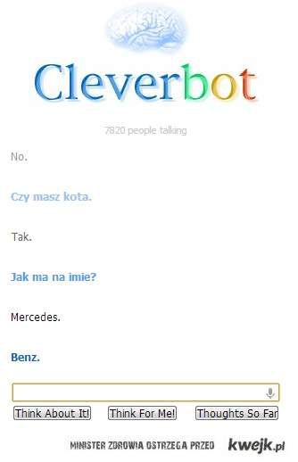 Cleverbot