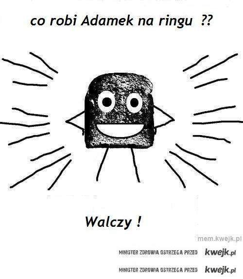 Adamek