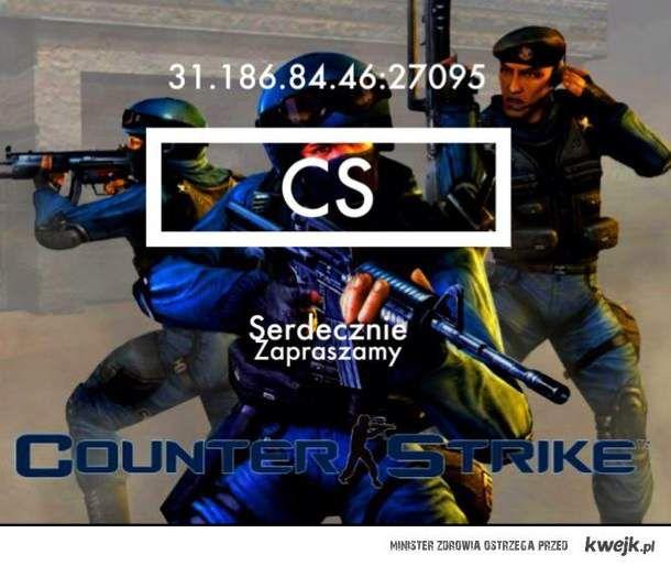 Counter Strikeee :D