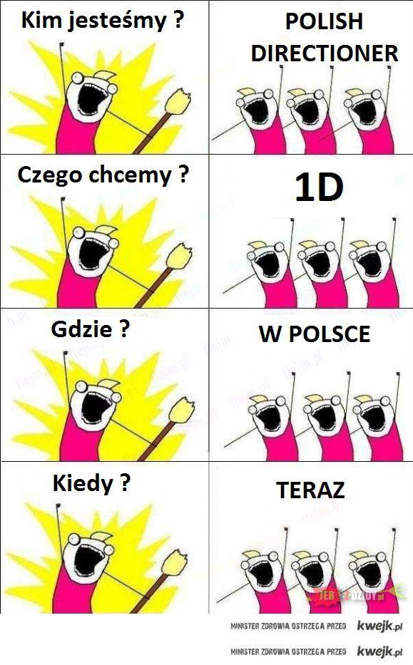 #PolandNeedsTMHTour