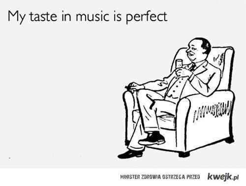 gust muzyczny