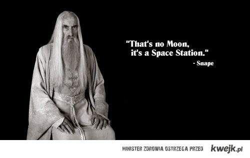 Tak bardzo lubię Star Trek.