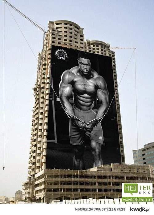 Oryginalna reklama
