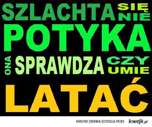 Szlachta  :)