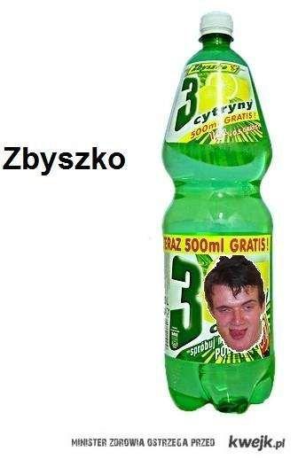 zjarany zbyszko