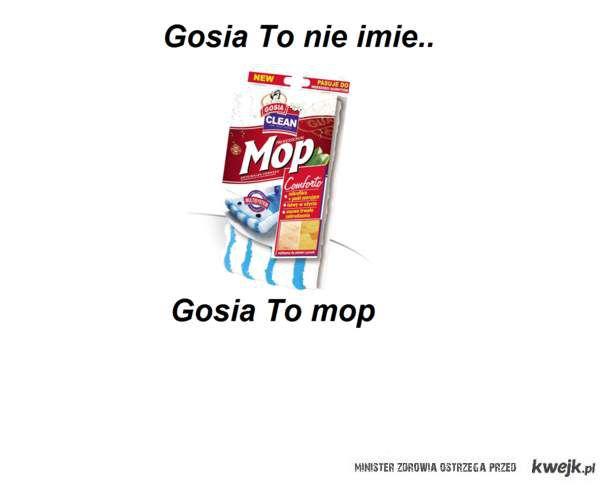 Mop :D
