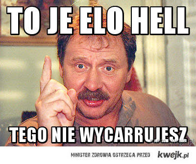 To je elo hell