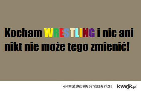 Kocham Wrestling