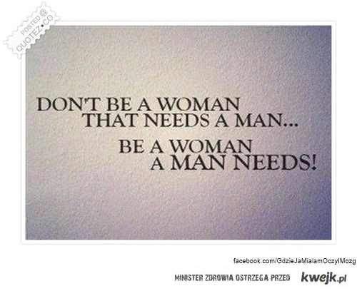 woman!