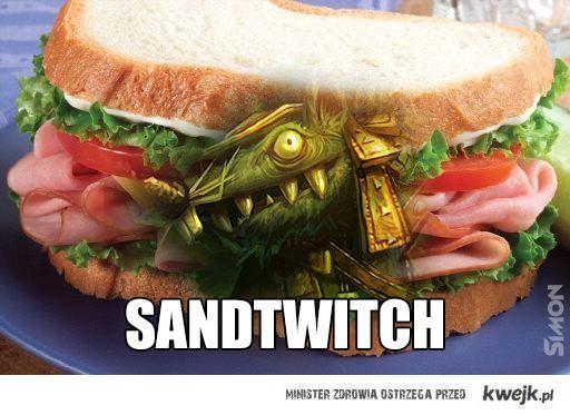sandTWITCH