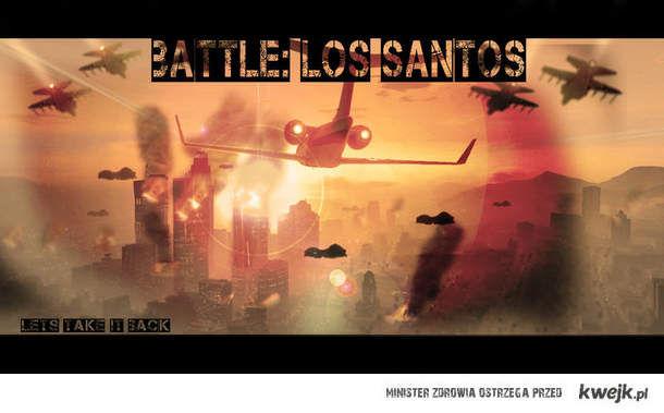 Bitwa o Los Santos