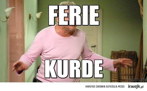 Ferie