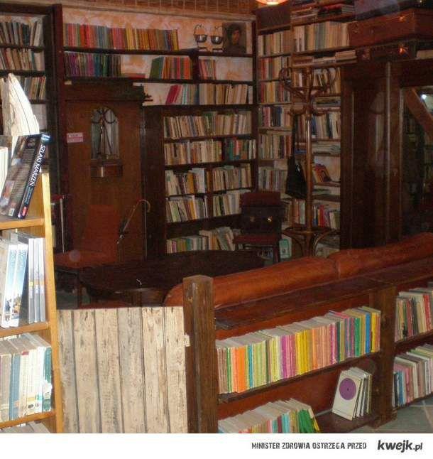Najbogatszy wybór książek dla każdego i na każdą kieszeń!