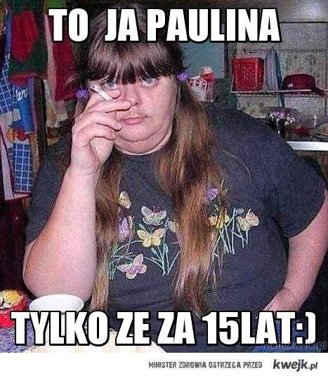 To  JA PAULINA