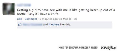 Ważne zdanie o seksie