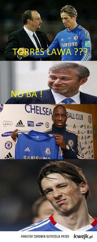 Chelsea..