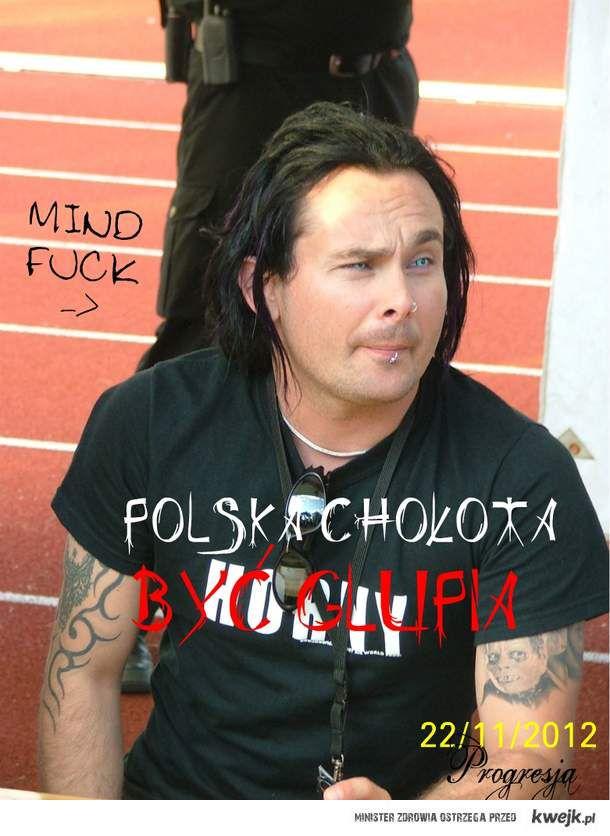 Polska Chołota - D.Filth