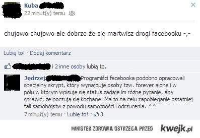 Programiści facebooka