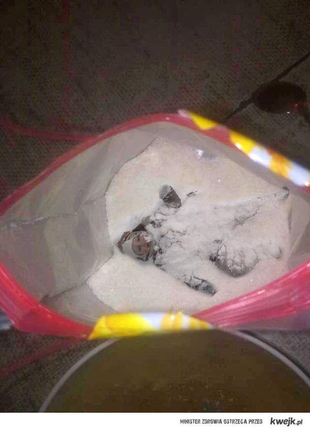 W kaszkach Nestle są nie tylko szczury...