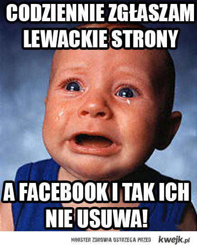 Ach te lewactwo
