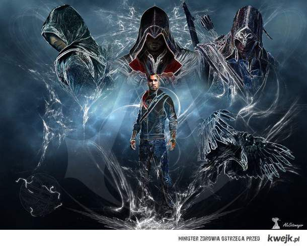 Assassin's time