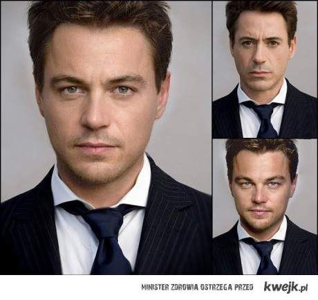 Robert DiCaprio