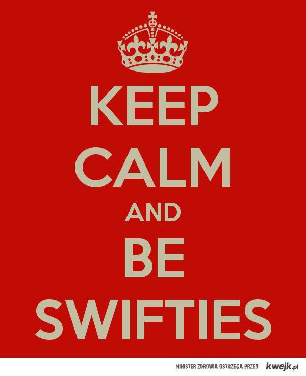 Swiftie <3
