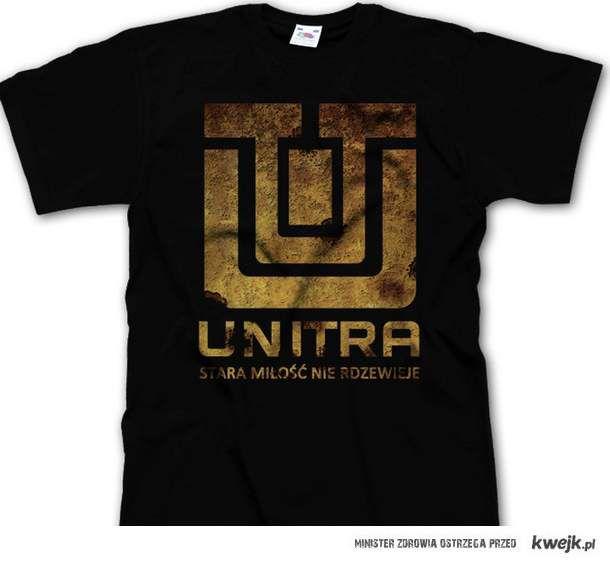 Unitra forever