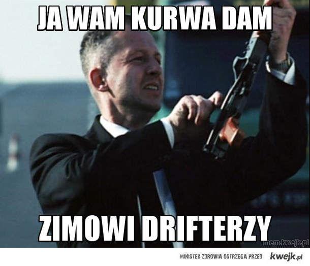 Ja wam Kurwa dam