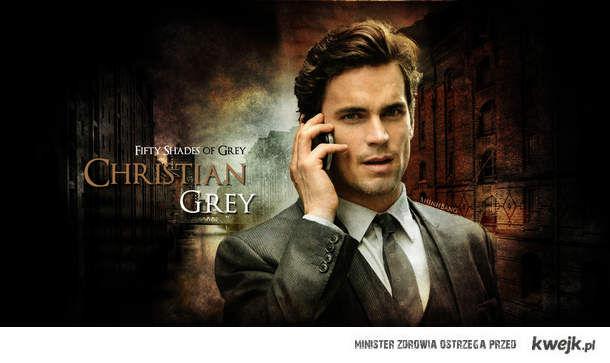 Christian Grey ucieleśnienie kobiecych wyobraźni