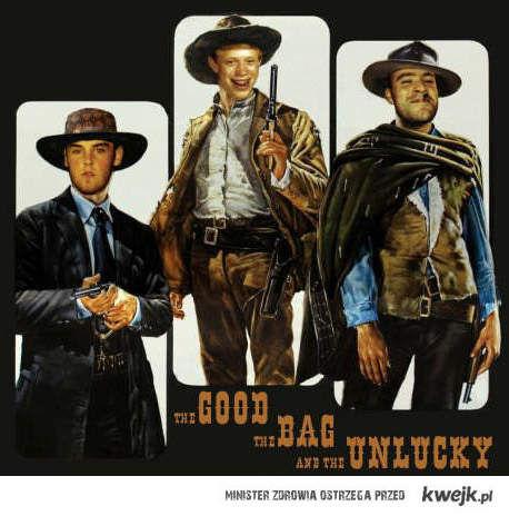 Greg, Steve & Brian