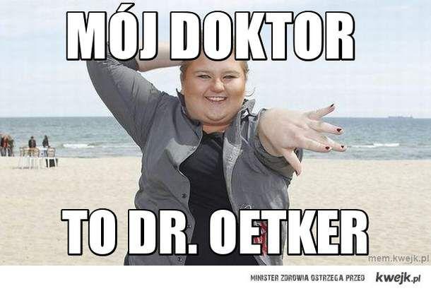 mój doktor