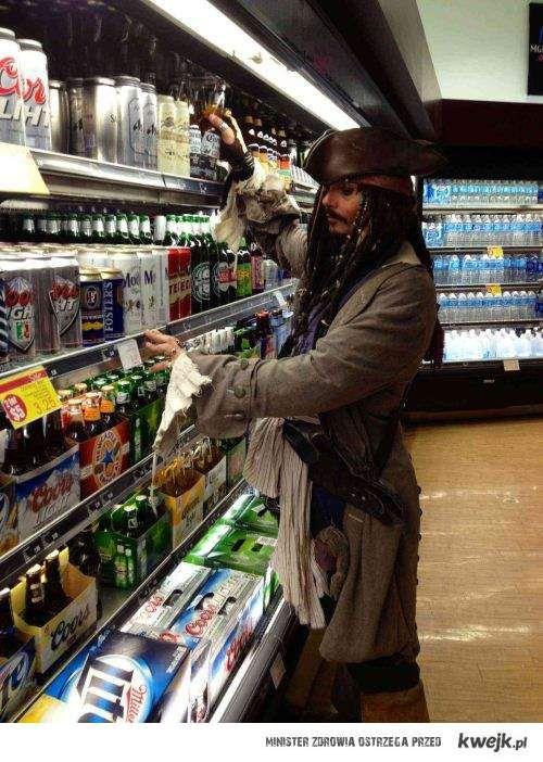 gdzie jest rum?