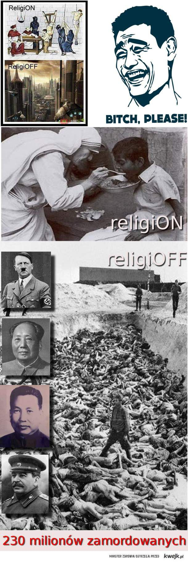 religiON religiOFF