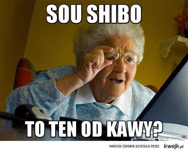 sou shibo
